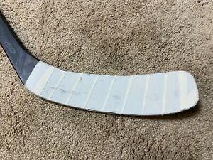 EVGENI MALKIN 19'20 Jetspeed Pittsburgh Penguins NHL Game Used Hockey Stick COA