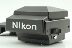 【Near Mint】 Nikon DW-3 Waist Level Finder for Nikon F3 Series form Japan #596