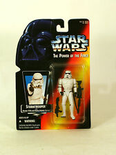 Star Wars Red Card Stormtrooper MOC POTF2