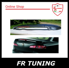 ALFA ROMEO 159 SPOILER ROOF FROM TRUNK GTA LOOK TUNING WITH THIRD STOP
