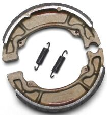 EBC - 517G - Grooved Brake Shoes