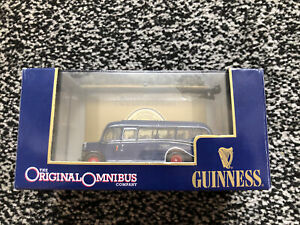 Guiness Bedford OB Coach 42606 Limited Edition
