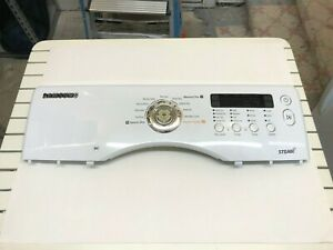 DC97-16063A : SAMSUNG DRYER CONTROL PANEL COVER