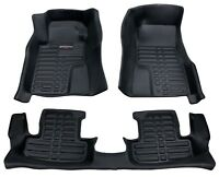 Spartan Liners Custom Floor Mats for Ford Mustang 2011-2014