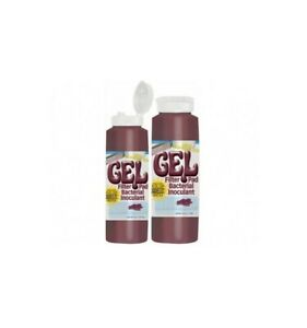 Microbe Lift filter gel