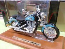 MAISTO 1/10 - moto HONDA SHADOW VT 1100 C2 - metal die-cast