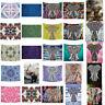 Mandala Elephant Boho Tapestry Hippie Wall Hanging Bedspread Throw Cover Decor