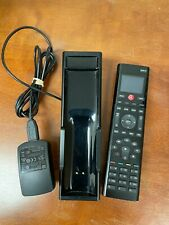 Used Control4 Sr-260 Remote with Rechargeable Battery and Charging Dock*
