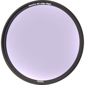 Haida 52/58/62/67/72/77/82mm NanoPro MC Clear Night Filter (Light Pollution)