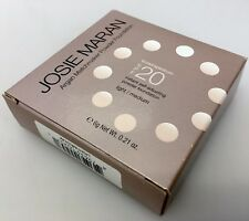 Josie Maran Argan Matchmaker Powder Foundation (Light/Medium)