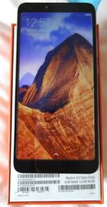 """Xiaomi Redmi S2 Ecran 5,99"""" 3Go Ram et 32Go Dispo + port Micro-SDHC max 128Go"""
