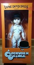 Living Dead Doll Presents A Clockwork Orange By Mezco (Figure)