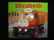 THMAS & FRIENDS  __ ELIZABETH __ BRAND NEW __ FREEPOST UK