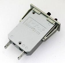 ETA disgiuntore Circuit Breaker tramite elettricità-INTERRUTTORE 250v AC/28v DC/25a