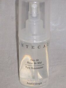 NEW CHANTECAILLE PURE ROSEWATER TONER, TRAVEL SIZE, 1OZ/30ML