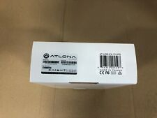 Atlona AT-HDR-EX-70-2PS HDMI ethernet Extender Balun 4K HDR - NEW - FULL KIT