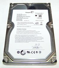 "Seagate Barracuda (ST31500341AS) SATA 1.5TB 7200-RPM 3.5"" Hard Drive"