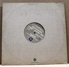 "Quasimodo – I Need Loving You [Vinyl, 12"", 45rpm, italy 1992, ISP 1124]"