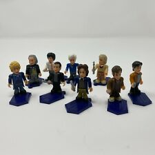 More details for doctor who - doctors micro figures individual doctors (8 doctors)