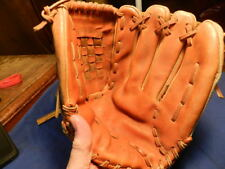 Early Wilson Signature Edition Baseball Glove Tom Glavin Endorsed Atlanta Braves