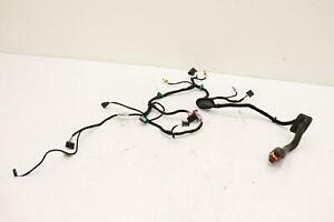 2013 14 15 VOLKSWAGEN PASSAT FRONT LEFT DOOR WIRE HARNESS OEM 561971120AB