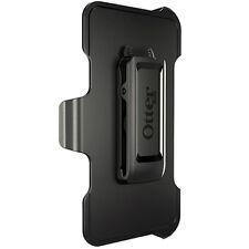 OtterBox Defender Carrying Case Holster Belt Clip for iPhone 7 Plus - Black
