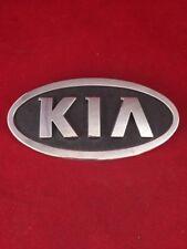 2003 Kia Sorento Grille OEM Emblem Logo Badge (7725K)