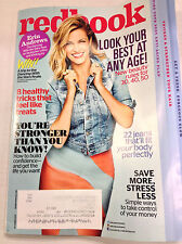 Redbook Magazine Erin Andrews Dancing With The Stars October 2015 050417nonr