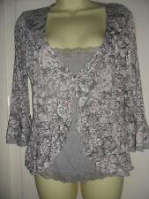 Per Una 3/4 Sleeve Stretch Tunic, Kaftan Women's Tops & Shirts