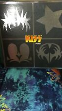Kiss Him limited edition cologne and deodorant New boxed set