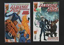 Marvel Comics - Fantastic Four Adventures - #15 #16  Bundle    c2.448