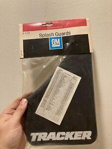 geo tracker splash guards nos 1990's original