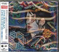 TODD RUNDGREN-A WIZARD/A TRUE STAR-JAPAN CD C68