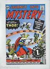 Journey into Mystery # 83-thor 1-German reprint/variant-or-top