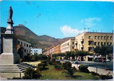 1964 CASSINO Corso della Repubblica e Piazza Diaz