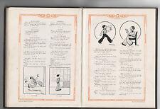 TEX AVERY High School Yearbook Creator of BUGS BUNNY & DAFFY DUCK Earliest Art?