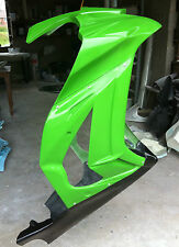 KAWASAKI ZX10R 2011 2012 FRONT RACE FAIRING WSB FACTORY STYLE WITH EARS MULTIGEL