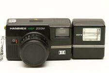 Hanimex VEF Zoom with VEF II Electronic Flash