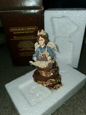 """Boyds Ornament(s) #25656 Mercy.Night Shift, 4.5"""" New From Retail Store, Nurse"""