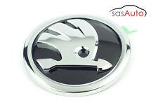 Skoda Logo Emblem Badge 3V0853621A FOD
