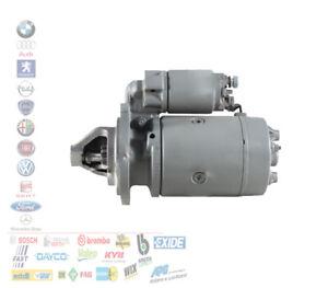 MOTORINO AVVIAMENTO 24V 3,2 KW per IVECO EURO CARGO I-III ZETA SCANIA 2 3 4