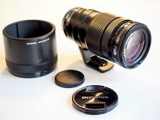 Olympus M. Zuiko Digital 40-150 mm f 2.8 Pro Objectivement Noir 40-150 mm 1:2 .8 nouveau