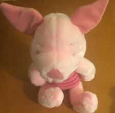 Disney Piglet Plush with Corduroy Belly 12""