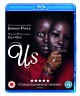 Us Bluray BLU-RAY NUOVO