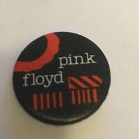 "Pink Floyd 1983 Button Badge Pin Pinback Vintage 1.25"" The Final Cut 71 Retro"