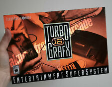 TurboGrafx-16 Mini - sofort verfügbar (US Version / PC Engine Mini / Core Grafx)