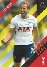 2017-18 Topps Premier League Gold Tottenham Hotspur Base Yellow Parallel - Pick