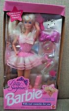 1991 PRETTY SURPRISE BARBIE DOLL #9823 *NU*