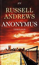 *~ ANONYMUS - Russel ANDREWS tb (2002)