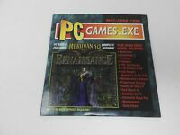 PC Games . Exe Renaissance Demo Of The Month May/June 1998